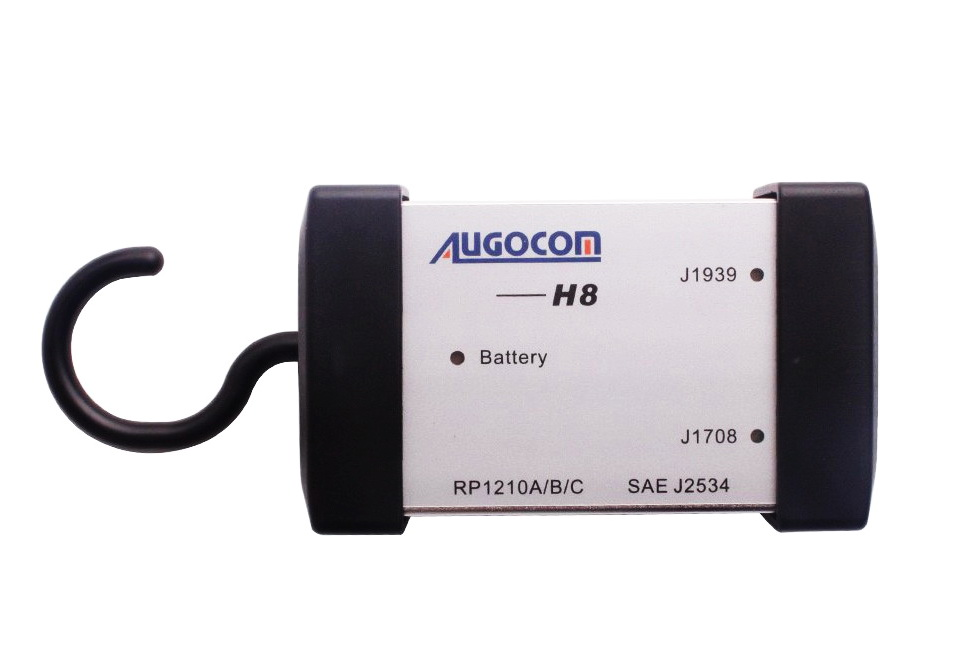Augocom H8 Truck Diagnostic купить, augocom, augocom h8, augocom h8 отзывы