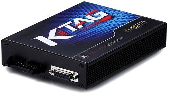 K-Tag  FW 6.070  v2.13 NO Token