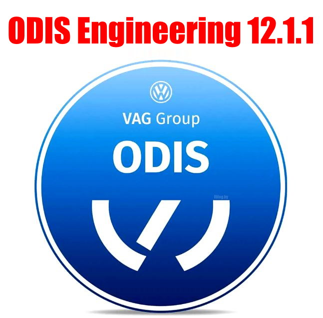 ODIS Engineering 12.1.1 + инструкция